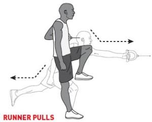 Runner Pulls