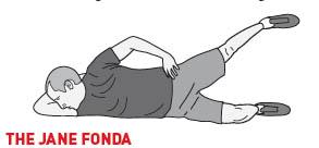 The Jane Fonda