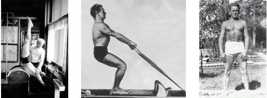Male Pilates